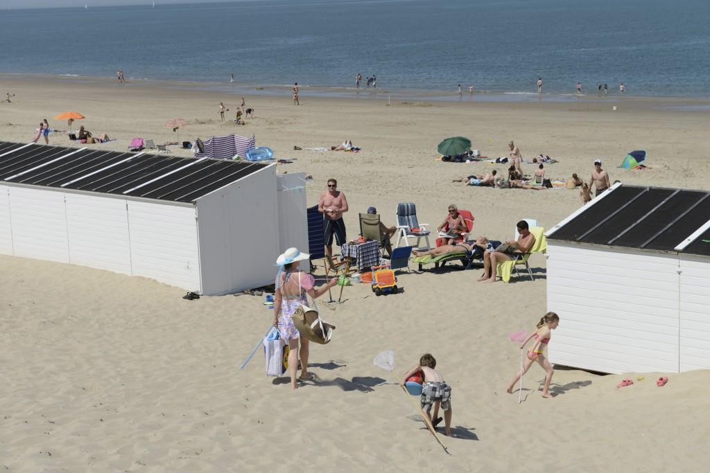 Vakantieparken aan zee, RCN de Schotsman