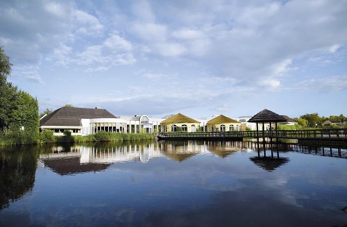 Center Parcs Limburgse Peel, perfect voor een visvakantie in Nederland