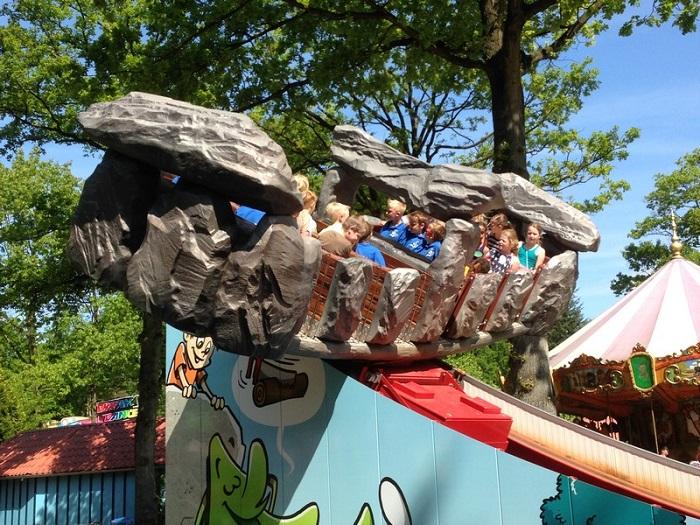 Attractiepark Drouwenerzand