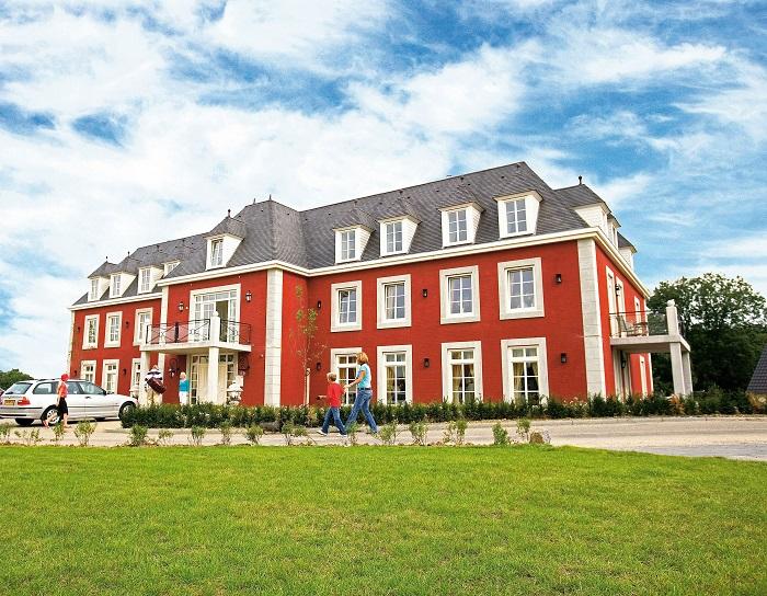 Landal Limburg: Kasteeldomein de Cauberg