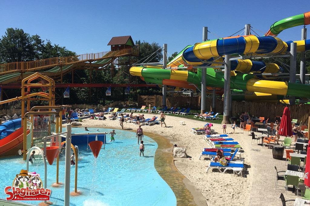 Subtropisch Zwemparadijs Check Deze Vijf Vakantieparken