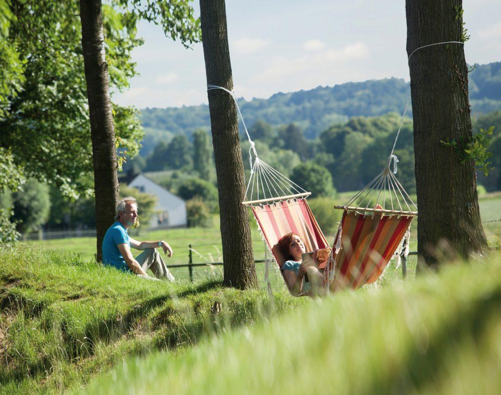 Vakantiepark Limburg: Landal Hoog Vaals
