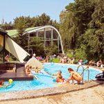 Buitenzwembad Landal De Lommerbergen