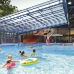 Binnenzwembad Land van Bartje
