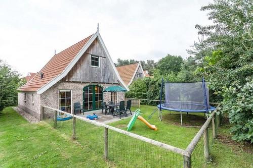 bungalow Landal Landgoed De Hellendoornse Berg