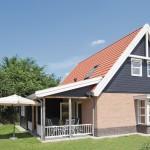 Villa met tuin en terras