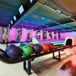 Bowlingbanen op Vakantiepark Dierenbos