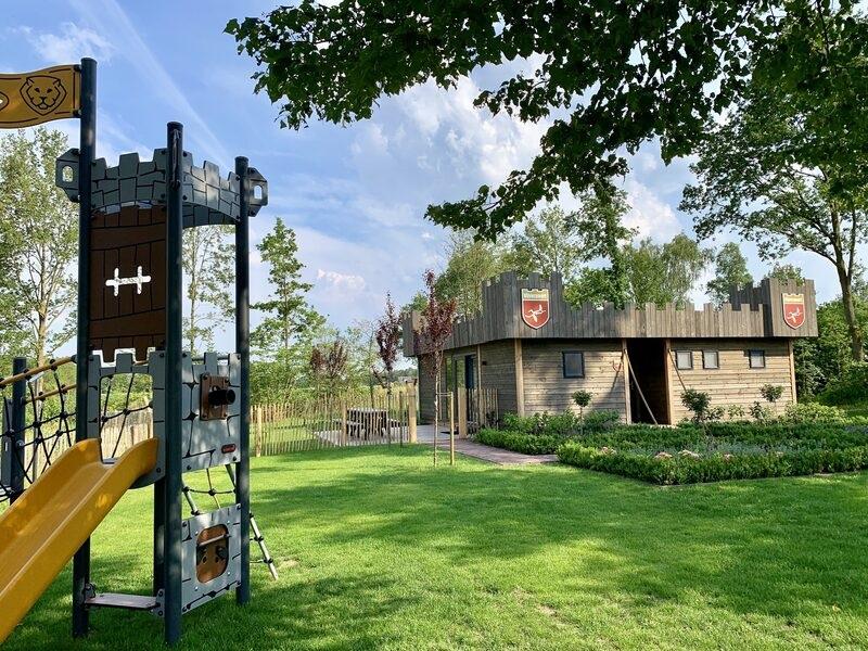 Kastee Vakantiepark Rheezerwold