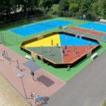 Vakantiepark Rheezerwold