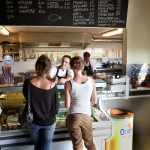 Snackbar Texelcamping Kogerstrand