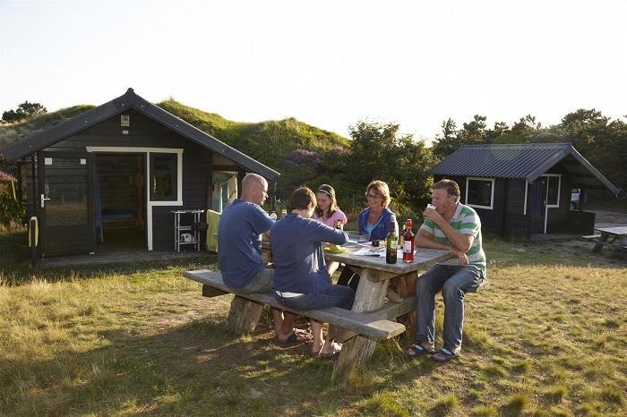 Texelcamping Loodsmansduin