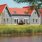 Geschakelde bungalow