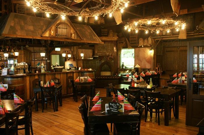 Restaurant Droompark Beekbergen