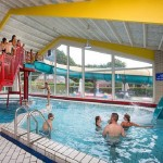 Binnenzwembad Camping De Noetselerberg