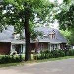 vakantiewoning op Bungalowpark Hoge Hexel
