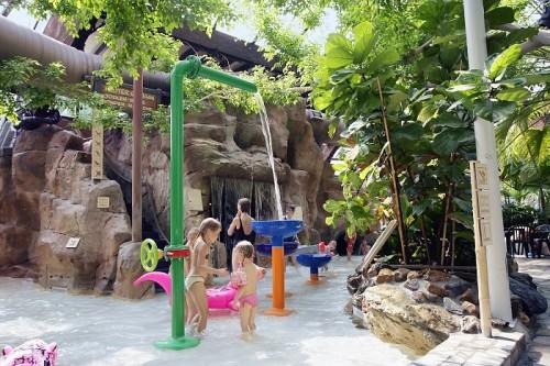 Aqua Mundo Center Parcs De Huttenheugte