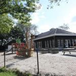Speeltuin op Droompark Bad Hulckesteijn