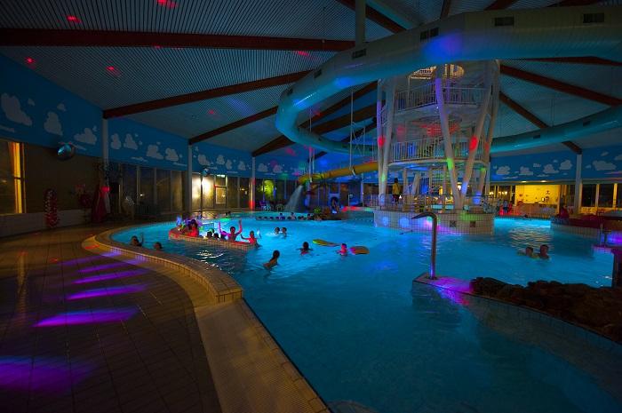 Zwemparadijs Hof van Domburg