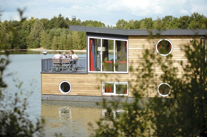 comfort cottage Center Parcs De Kempervennen