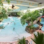 Aqua Mundo Center Parcs Limburgse Peel