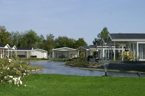 Chalets op Droompark Schoneveld