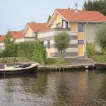 Bungalows op Villapark Schildmeer