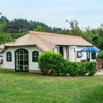 vrijstaande bungalow