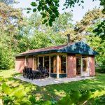 Vrijstaande bungalow op Landal Twenhaarsveld