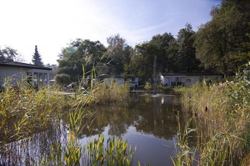 Meer Droompark Hooge Veluwe