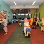 Indoorspeeltuin