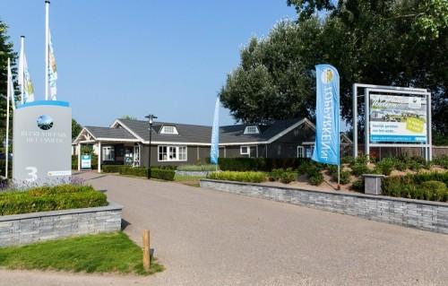 Receptie Recreatiepark het Esmeer