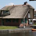Watervilla op Bungalowpark Belterwiede