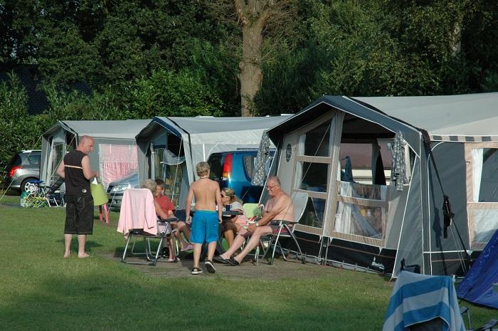 camperen