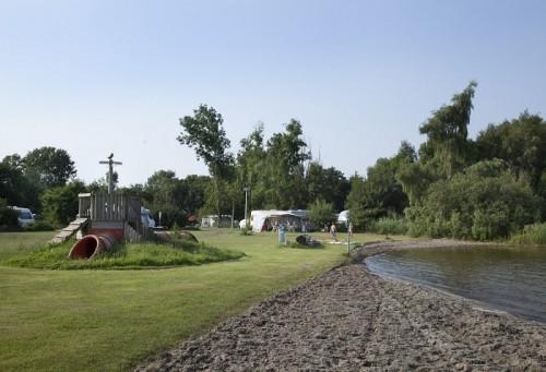 Camping Zeewolde