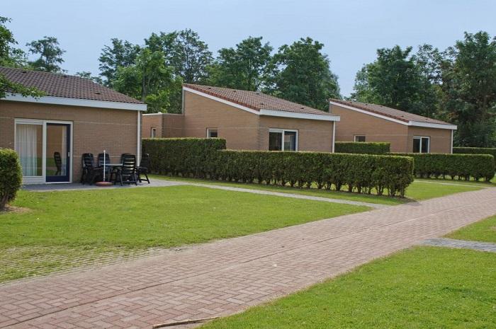 Vrijstaande bungalows