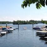 Jachthaven Vakantiepark Leukermeer