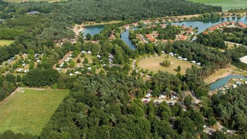 ParcCamping de Witte Vennen