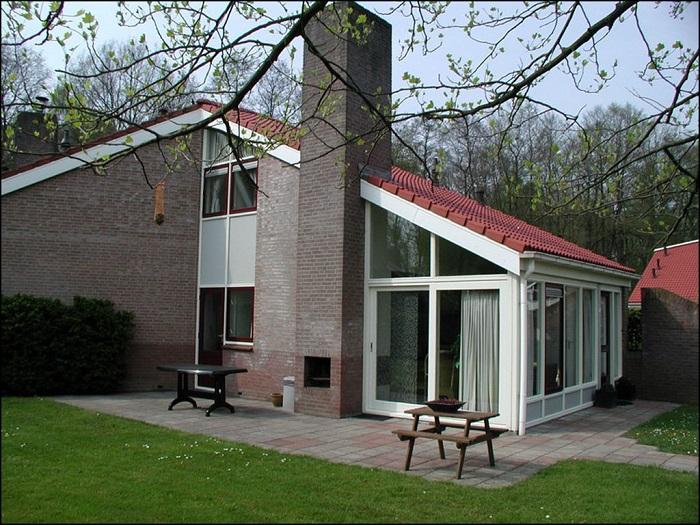 Bungalowpark Het Hart van Drenthe