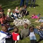 Animatie op Bungalowpark Het Hart van Drenthe