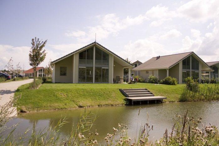 Villapark Paardekreek