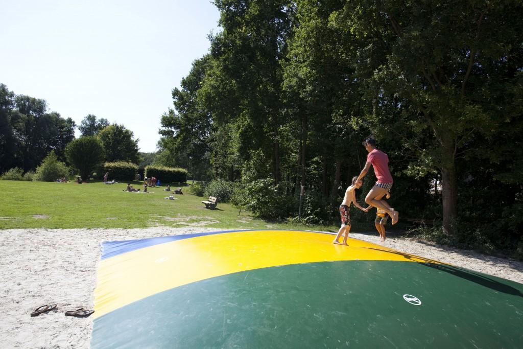 Landal Limburg: Landgoed Aerwinke