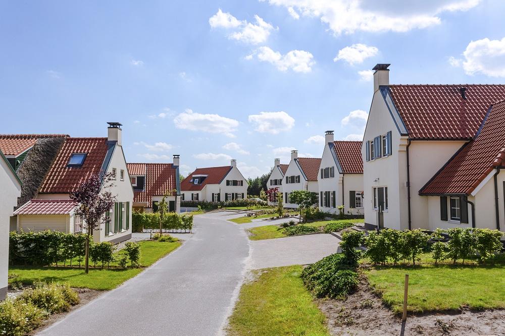 Landal Limburg: Domein de Schatberg
