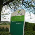 Landal Reevallis