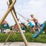 outdoorspeeltuin Landal Hunderwold State