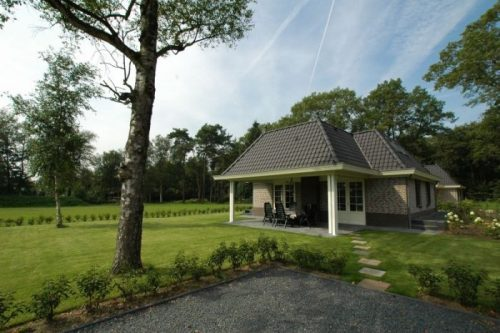 Villa Landgoed de IJsvogel
