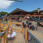 Vakantiepark Kijkduin