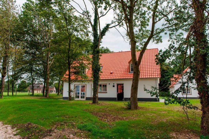 Landal De Waufsberg