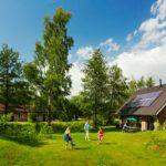 Landal Aederholt bungalow