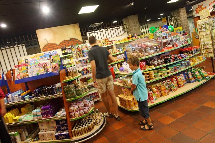 Supermarkt Bospark De Schaapskooi