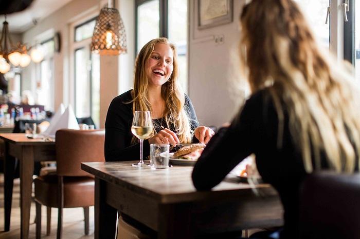 Restaurant TopParken Recreatiepark Beekbergen
